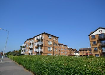 Thumbnail 2 bedroom flat for sale in Connaught Gardens East, Clacton-On-Sea