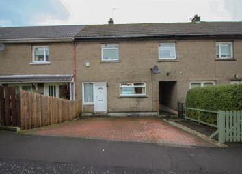 Thumbnail 3 bed terraced house for sale in Cumbrae Avenue, Port Glasgow