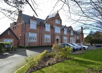 Thumbnail 3 bed flat for sale in Wormestall Grange, Enborne Road, Newbury, Berkshire
