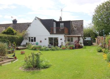 Thumbnail 3 bed semi-detached house for sale in Malthouse Lane, Bighton, Alresford