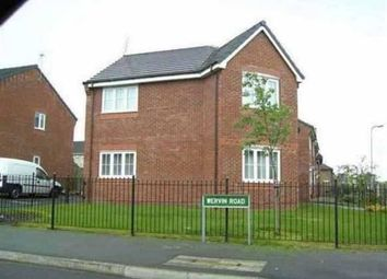 Thumbnail 2 bedroom flat to rent in Rhosesmor Terrace, Rhosesmor Road, Liverpool