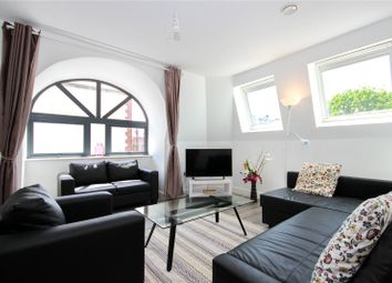 Thumbnail 2 bed flat to rent in Trelawny House, City Centre, Bristol
