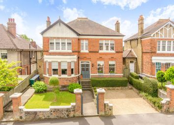 Thumbnail 4 bed property for sale in Gloucester Road, New Barnet