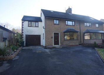 Thumbnail 3 bed semi-detached house to rent in Pimlico Road, Clitheroe