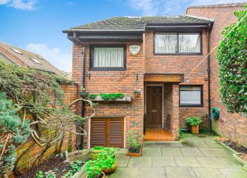 4 bed end terrace house for sale in Mary Adelaide Close, Kingston Vale, London SW15