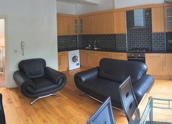 3 bed maisonette to rent in Salterton Road, Holloway, London N7