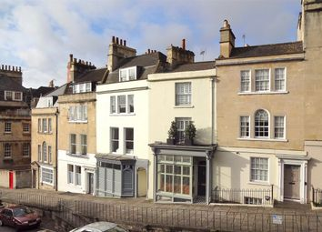 Thumbnail 3 bed town house for sale in Belvedere, Bath