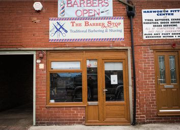 Thumbnail Retail premises to let in 25 Scrooby Road, Harworth, Doncaster, South Yorkshire