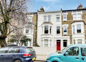 145 Saltram Crescent, London W9. Property for sale