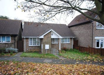 Thumbnail 3 bed bungalow to rent in Mendip Road, Northampton