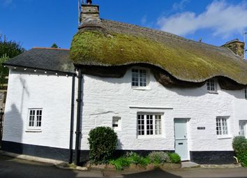 Thumbnail 3 bed cottage for sale in 1 Vale Cottage, Slapton, Kingsbridge, Devon