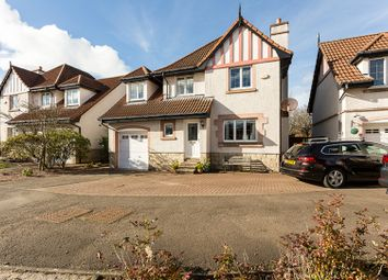 Thumbnail 4 bedroom detached house for sale in Wyvis Avenue, Broughty Ferry, Dundee, Angus