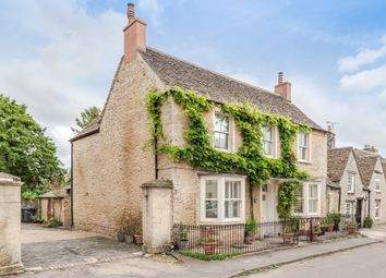 Thumbnail 4 bed semi-detached house for sale in Cliff Road, Sherston, Malmesbury