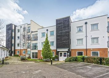 Thumbnail 2 bedroom flat for sale in Buffers Lane, Leatherhead, Surrey