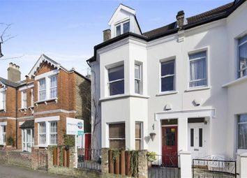 Thumbnail 4 bed property for sale in Wiverton Road, London