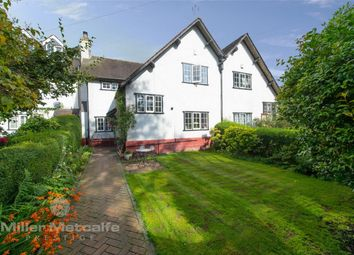 Thumbnail 3 bed cottage for sale in Beanfields, Worsley, Manchester