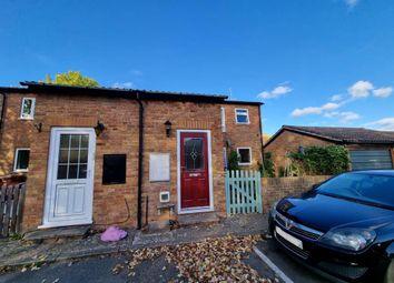 Thumbnail Maisonette to rent in Sadlers Court, Abingdon