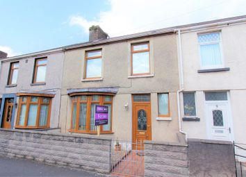 Thumbnail 3 bed terraced house to rent in Duke Street, Port Talbot