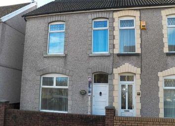 Thumbnail 3 bedroom property to rent in West Street, Gorseinon, Swansea