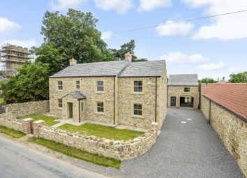 Thumbnail 5 bed property for sale in Church Street, Well, Bedale