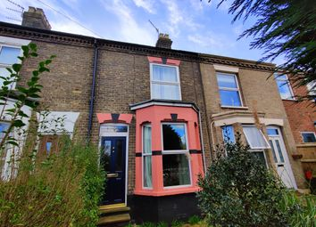 2 bed terraced house to rent in Dereham Road, Norwich NR2