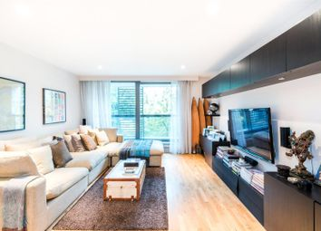 Thumbnail 1 bedroom flat for sale in Stockholm Apartments, 86 Chalk Farm Road, London