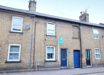Thumbnail Terraced house for sale in East Street, St. Neots