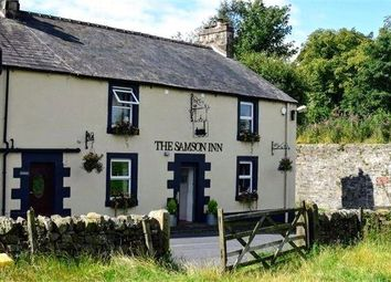 Thumbnail Pub/bar for sale in Gilsland, Northumberland