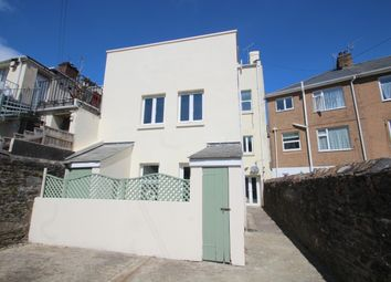 2 bed maisonette for sale in Priory Road, Lower Compton, Plymouth PL3