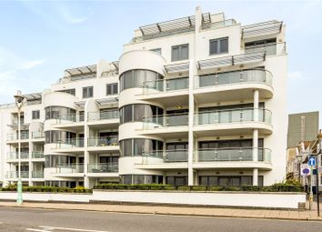 Thumbnail 2 bed flat for sale in The Van Alen Building, 24-30 Marine Parade, Brighton, East Sussex