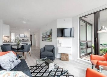 Thumbnail 1 bed apartment for sale in Bright Apartment + Den, 938 Smithe Street, Vancouver, British Columbia, Canada