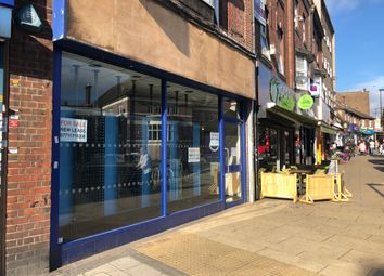 Thumbnail Retail premises to let in Station Lane, Hornchurch