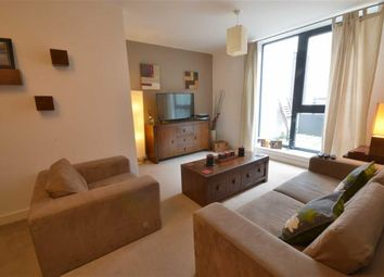 Thumbnail 2 bedroom flat to rent in Icon 25, 101 High Street, Manchester City Centre, Manchester