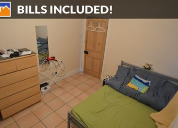 Thumbnail 5 bed shared accommodation to rent in Meadow Street, Treforest, Pontypridd