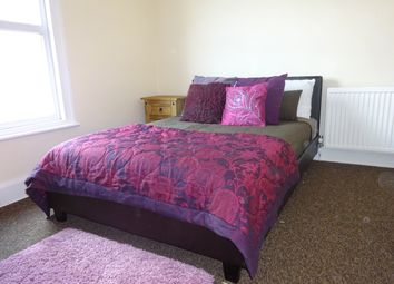 Thumbnail 4 bed shared accommodation to rent in Uttoxeter Old Road, Derby