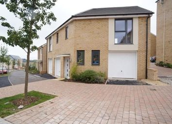 Thumbnail 2 bed flat to rent in Acorn Drive, Lyde Green, Bristol