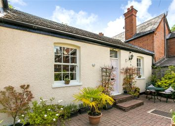 Thumbnail 2 bed terraced house for sale in Pembroke Mews, Sunningdale, Ascot, Berkshire