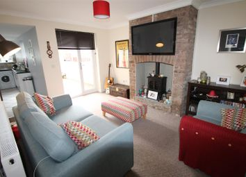 Thumbnail 3 bed terraced house for sale in Worsley Road, Eccles, Manchester