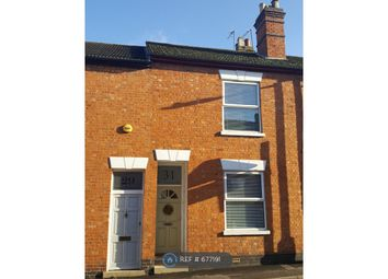 3 bed terraced house to rent in Radcliffe St, Milton Keynes MK12
