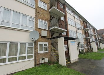 Thumbnail 1 bed flat for sale in Trinity Court, 33 Snells Park, London