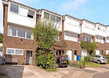 Thumbnail 4 bed town house for sale in Mount Adon Park, East Dulwich, London