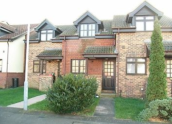 Thumbnail 1 bed terraced house to rent in Marsworth Close, Yeading, Hayes