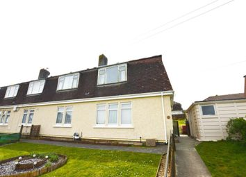 Thumbnail 2 bed flat for sale in Gwelmor, Camborne, Cornwall