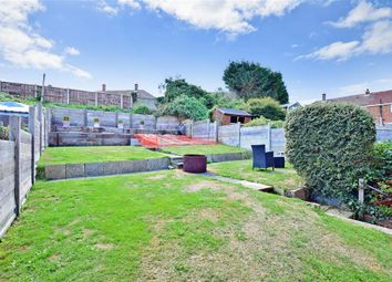 Thumbnail 3 bed semi-detached house for sale in Quixote Crescent, Frindsbury, Rochester, Kent