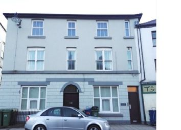 Thumbnail 1 bed flat to rent in Bangor