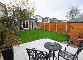 Thumbnail 4 bed link-detached house for sale in Yewcroft Close, Whitchurch, Bristol