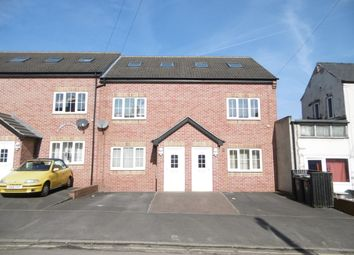 Thumbnail 1 bed flat to rent in Wharf Lane, Chesterfield