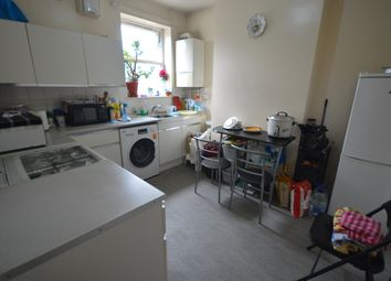 Thumbnail 1 bed flat for sale in Lucas Avenue, London