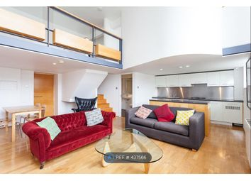 Thumbnail 1 bed flat to rent in The Academy, London