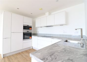 Thumbnail 1 bed flat for sale in Olympia House, Upper Dock Street, Newport, Gwent